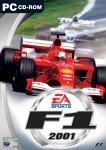F1 2001 - PC