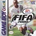 FIFA 2000 - GameBoy