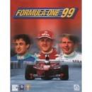 Formula One 99 - PC