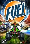 Fuel (Atari) - PC