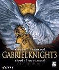 Gabriel Knight 3 : Blood of the Sacred, Blood of the Damned - PC