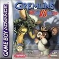Gremlins Stripe Vs Gizmo - GBA