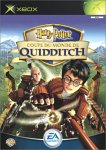Harry Potter et la coupe du monde de Quidditch - Xbox