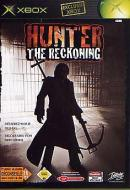 Hunter : The Reckoning - Xbox