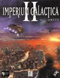 Imperium Galactica 2 : Alliances - PC