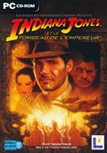 Indiana Jones et le Tombeau de l'Empereur - PC