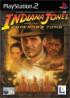 Indiana Jones et le Tombeau de l'Empereur - PS2