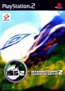 International Superstar Soccer 2 - PS2