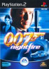 James Bond 007 : Nightfire - PS2