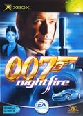 James Bond 007 : Nightfire - Xbox