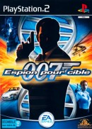 James Bond 007 : Espion pour Cible - PS2