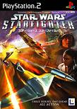 Star Wars Jedi Starfighter - PS2