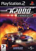 K 2000 : La Revanche de Kitt - PS2