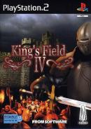 King's Field 4 - PS2