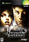 Les Chevaliers de Baphomet 3 : Le Manuscrit de Voynich - Xbox