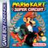 Mario Kart Super Circuit - GBA