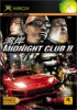 Midnight Club 2 - Xbox