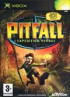 Pitfall Harry - Xbox