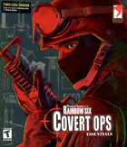 Tom Clancy's Rainbow Six : Covert Ops - PC