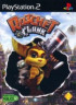 Ratchet & Clank - PS2