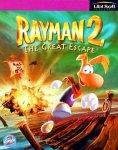 Rayman 2 : The Great Escape - PC