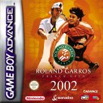 Roland Garros 2002 - GBA