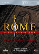 Rome : le testament de César - PC