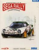 Sega Rally 2 - PC
