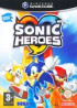 Sonic Heroes - Gamecube