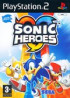 Sonic Heroes - PS2