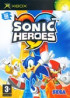 Sonic Heroes - Xbox