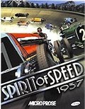 Spirit of Speed 1937 - PC