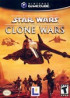 Star Wars : The Clone Wars - Gamecube