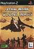 Star Wars : The Clone Wars - PS2
