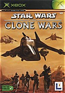 Star Wars : The Clone Wars - Xbox