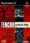Tenchu 3 : La Colère Divine - PS2