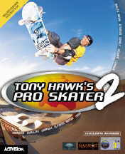 Tony Hawk's Pro Skater 2 - PC