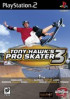 Tony Hawk's Pro Skater 3 - PS2