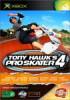 Tony Hawk's Pro Skater 4 - Xbox