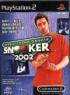 World Championship Snooker 2002 - PS2