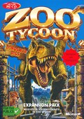 Zoo Tycoon Dinosaur Digs - PC
