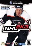 NHL 2K3 - Gamecube