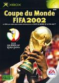Coupe du Monde FIFA 2002 - Xbox