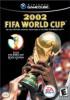 Coupe du Monde FIFA 2002 - Gamecube