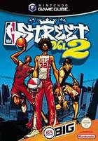 NBA Street Vol. 2 - Gamecube