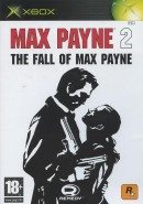 Max Payne 2 : The Fall Of Max Payne - Xbox