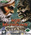 Age of Mythology : The Titans - PC