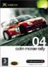 Colin McRae Rally 04 - Xbox