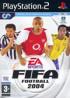 FIFA 2004 - PS2