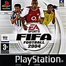 FIFA 2004 - PlayStation